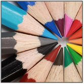 Blick Coloring Supplies