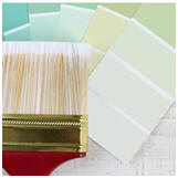 Easy Paint Color Selection