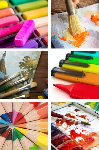 Great deals and quick shipping on all types or art supplies from Blick